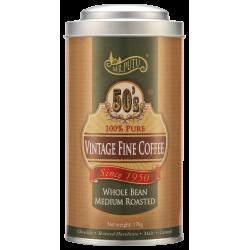 五十年代古樹豆咖啡 ( 豪華版 )