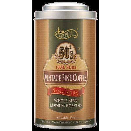50's Vintage Fine Coffee ( Jumbo Set )