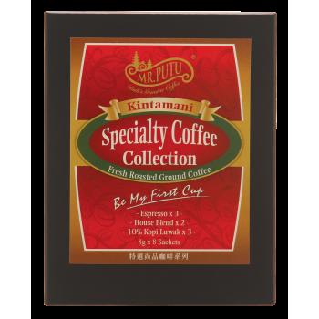 Kintamani Specialty Coffee Collection ( Drip Coffee )