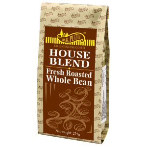 House Blend Coffee Bean