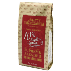 10% Kopi Luwak Supreme Blended Coffee