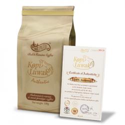 Kopi Luwak - Premium Pack