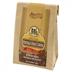 50's Vintage Fine Coffee