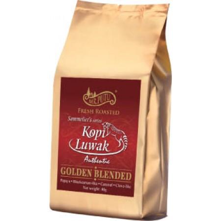40g - Kopi Luwak Golden Blended - Mini