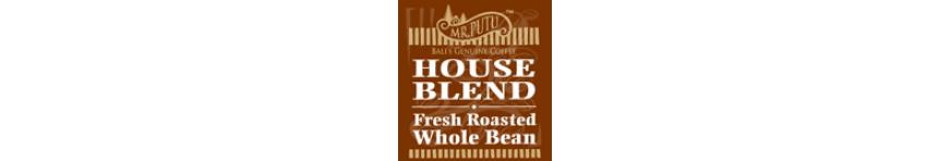 特級調配咖啡 (豆裝)