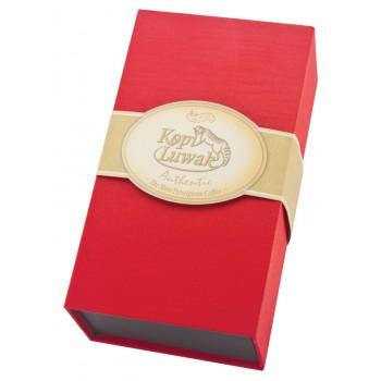 正宗野生麝香貓咖啡 ﹣ 禮盒裝
