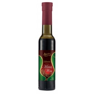 180ML - Mulled Wine